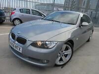 2006 BMW 3 Series 3.0 335i SE 2dr