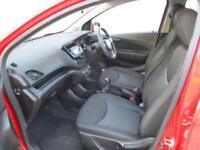 2016 Vauxhall Viva 1.0 Se Ac 5dr 5 door Hatchback