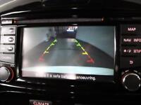 2014 NISSAN JUKE 1.6 DiG T Nismo 5dr SUV 5 Seats