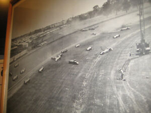 1958 INDIANAPOLIS 500 CAR RACE PICTURE Kitchener / Waterloo Kitchener Area image 5