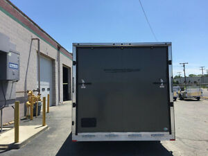 2017 CUSTOM BUILT TRAILERS ARE OUR SPECIALTY Peterborough Peterborough Area image 2