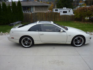 1991 Nissan 300ZX Coupe (2 door)   -JUST DROPPED THE PRICE