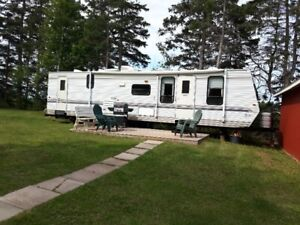 $75/Night - Vacation Trailer, near Cavendish PEI