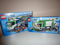 LEGO - Garbage Truck Only