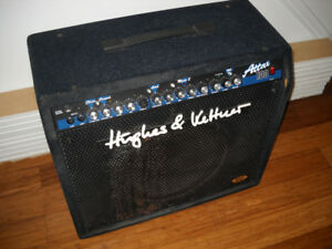 Hughes & Kettner Attax 100 Guitar Amp Excellent Condition