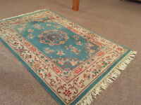 Chen Chu Chinese rug for sale