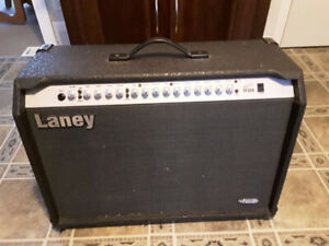 Amplificateur Laney TF320
