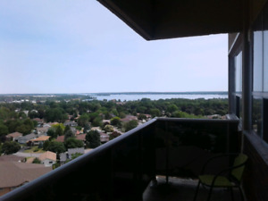 1 bedroom Apartment West End Trenton