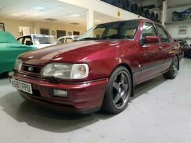 image for Ford Sierra Cosworth 4x4 - Multi Award Winning Car - 500BHP - Outstanding