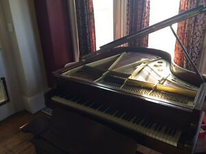 Willis Montreal Baby Grand Piano Kingston Kingston Area image 1