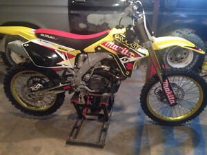 Great shape rmz450