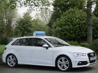 Audi A3 2.0TDI ( 150ps ) Sportback ( 13MY ) 2013 S Line