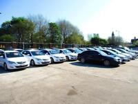 EX POLICE CARS MANCHESTER NORTHWEST LARGEST DEALER BMW VAUXHALL FORD AUDI