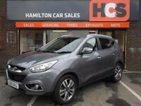 Hyundai ix35 1.7CRDi Premium - HI-SPEC - Excellent condition & Finance available