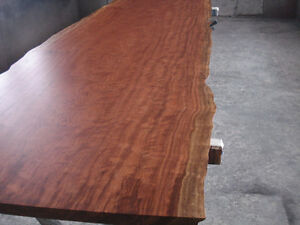 COFFEE TABLES, CABINETS, FURNITURE /  PAINTING/REFINISHING