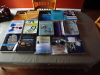 First Year Business Administration Books for sale