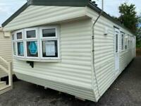 Static Caravan for Sale - Willerby Verano 38x12ft / 3 Bedrooms