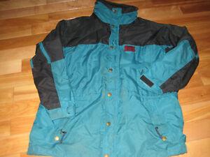 Manteau de printemps ou d'automne pour homme (Xl ou 2XL)