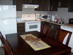 2BDRM New Above Ground AVAIL May 1st!! WiFi/Cable/Parking Incl.