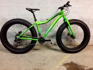 2016 KHS 4season 1000 Fat Bike - $1299.99