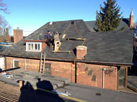 Roofing @ Reasonable Rates