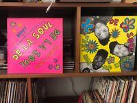 Vinyl Records Albums & 12 inch singles