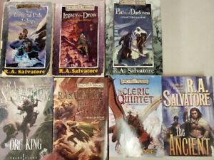 Forgotten Realms | Kijiji in Ontario  - Buy, Sell & Save