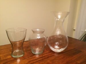 Beer mugs, martini glasses, vases and more Kitchener / Waterloo Kitchener Area image 3