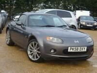 2008 Mazda MX-5 2.0 Sport 2dr Convertible Petrol Manual