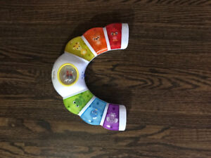 Baby Einstein Glow and Discover Light Bar