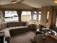 2 Bed Cheap Pre Owned Static Caravan For Sale North Wales