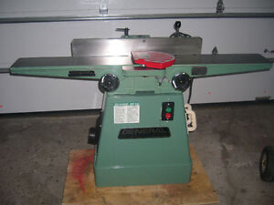"""GENERAL 6"""" DELUXE JOINTER MODEL 80-100L M1"""
