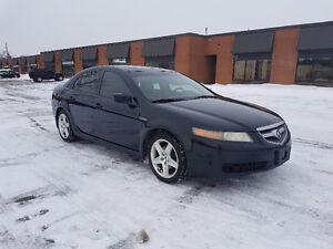2006 Acura TL / NO ACCIDENTS / SAFETY / E-TEST / WARRANTY London Ontario image 7