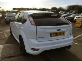 2010 FORD FOCUS 2.5 ST 3 5dr