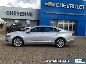 2015 Chevrolet Impala LT  *CERTIFIED*BLUETOOTH*ONSTAR*REAR PARK