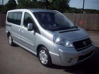 Fiat Scudo PANORAMA FAMILY MULTIJET 120