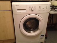 Washing machine 7 kilo