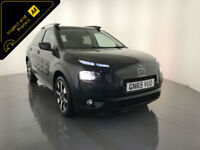 2015 65 CITROEN C4 CACTUS FLAIR BLUEHDI DIESEL 1 OWNER SERVICE HISTORY FINANCE