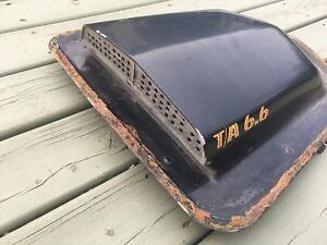 HOOD SCOOP FOR A 1977 TRANS AM