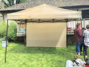 Last Minute Canada Day Party? Rent a 10x10 Gazebo Tent $40!!!!
