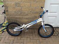Onza Rip trials bike bmx