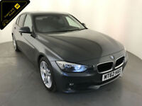 2012 62 BMW 320D EFFICIENT DYNAMICS DIESEL SALOON BMW HISTORY FINANCE PX