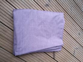 Purple Curtain 168*137cm