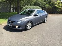 2008 Mazda 6 ts2 Sport 2.0 turbo diesel re-mapped cheapest new shape PX welcome