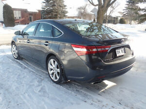 2013 Toyota Avalon XLE Berline