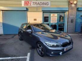 image for 2015 BMW 1 Series 1.5 116d ED Plus (s/s) 5dr Hatchback Diesel Manual