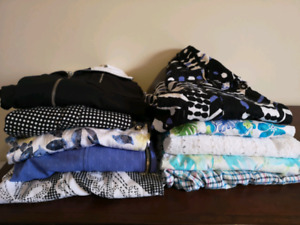 women's sz 14-16 bags of clothing