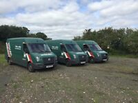 VOLKSWAGEN CRAFTER## CHOICE OF 2##