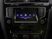 2014 VOLKSWAGEN GOLF 2.0 TDI GT 5dr