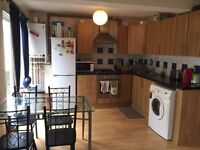 Double room available in friendly flat share in Clapham Comon